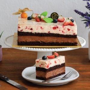 Birthday Cake Malaysia