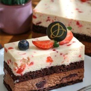 Junandus Chocolate Cookies Amp Cake Shop In Kl